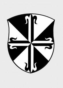 Escudo de la Orden Dominica