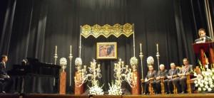 Pregón de Exaltación a María Santísima de la Estrella de 2011