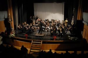 Banda Sinfónica Ciudad de Jaén