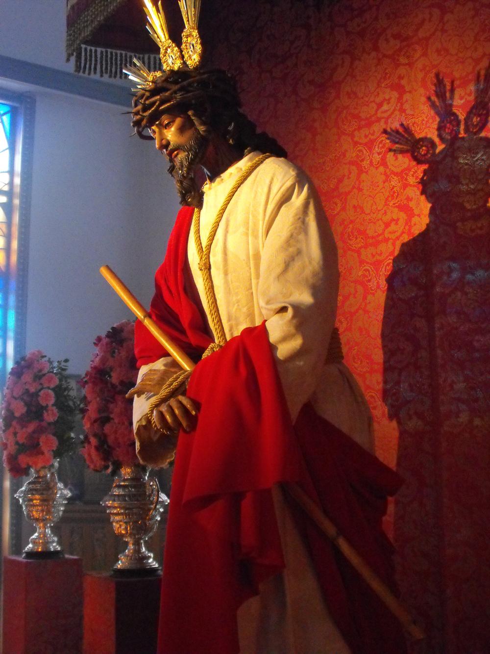 Jesús de la Piedad