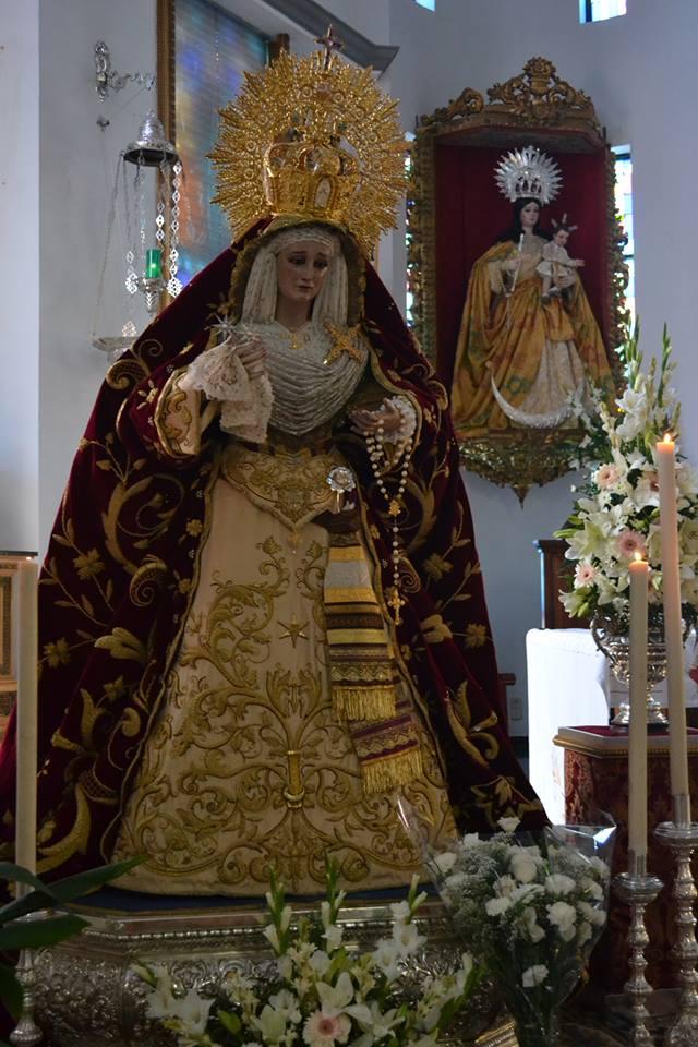 María Stma. de la Estrella - Jaén