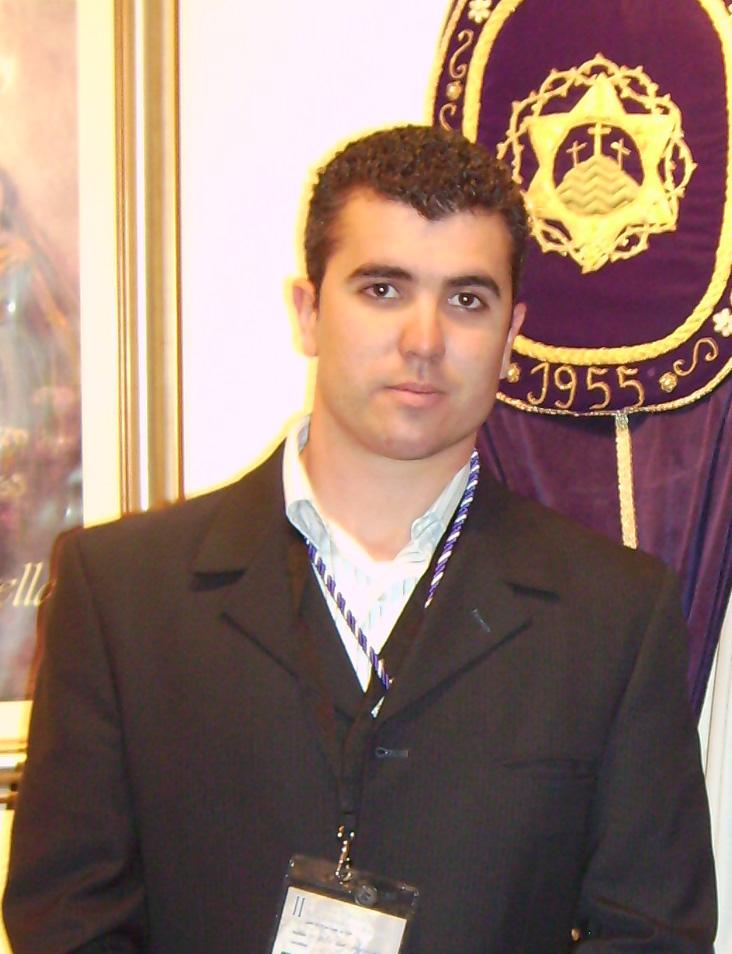 José Luis Aguilar