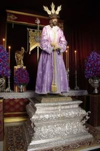Nuestro Padre Jesús de la Piedad