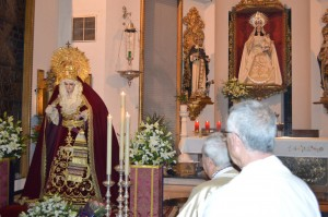 Fiesta de Estatutos en Honor a María Stma. de la Estrella